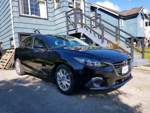 2014 Mazda 3 GS Sport REDUCED