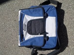 CLEAN - NEW - Book bags/LapTop Bags - asking $20 each