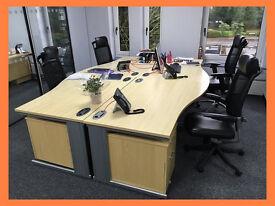 Desk Space to Let in Hook - RG27 - No agency fees
