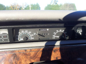 1993 Buick Regal Cloth Coupe (2 door)