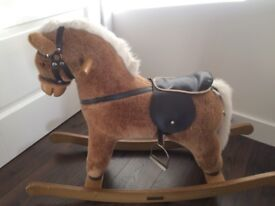 Mamas and Papas Rocking Horse Age 2+