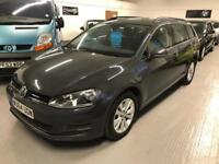 2014 64 Volkswagen Golf 2.0 TDI Bluemotion Tech 150 SE
