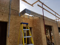 Framers wanted, Competitive wages and  lots of work .