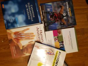 Psychiatric Nursing Textbooks