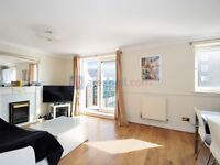 2 bedroom flat in Narrow Street, Limehouse E14
