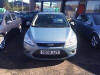 FORD FOCUS STYLE 1.6 TD