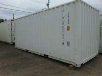 STORAGE CONTAINERS FOR SALE! *** NEW ONE WAY***