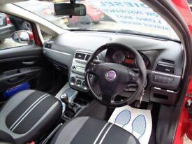 2009 Fiat Grande Punto Multijet Gp 1.3