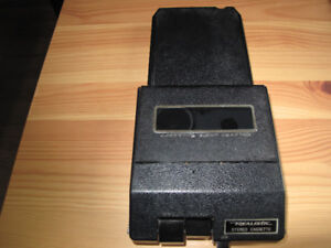 Realistic Stereo Cassette Adapter for 8 Track Players