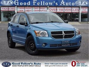 2008 Dodge Caliber SXT | BEAUTIFUL BOLD COLOUR!