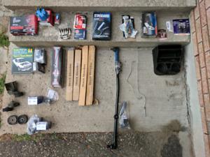 Parts for 2nd Gen Dodge Ram trucks/vans, Dakota, and others