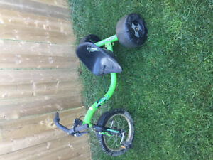 Huffy Big Wheel Drift Trike
