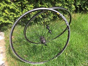 MAVIC CXP 22 Clincher Road bike wheels