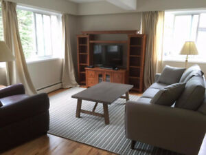 *Short-Term newly updated 2 bd suite fully-furnished