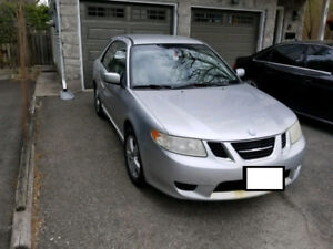 2005 Saab 9-2X Low KM Very rare great vehicle