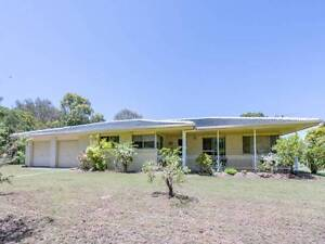 151 MOORE PARK RD -60 ACRES 3 BED BRICK 300M TO IGA Bundaberg Surrounds Preview