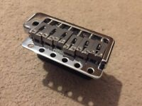 AAA+ STEEL tremolo system stratocaster