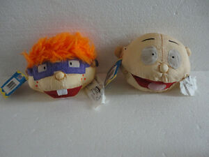 Brand new with tags set of 2 Rugrats stuffed plush toys London Ontario image 8