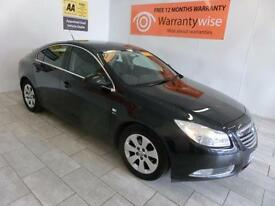 2010 Vauxhall/Opel Insignia 2.0CDTi 16 160 SRi ***BUY FOR ONLY £28 PER WEEK***