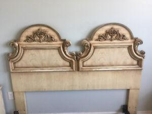 Beautiful Antique Bedroom Set