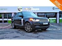 Land Rover Range Rover SDV8 AUTOBIOGRAPHY * FINANCE AVAILABLE * NO DEPOSIT