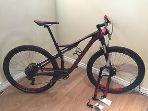 Specialized Epic expert Carbon World Cup 2014