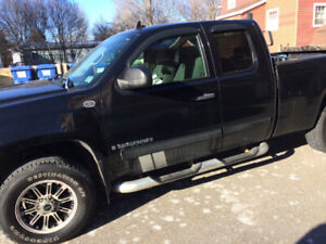 2008 GMC-Low mileage-Great Deal
