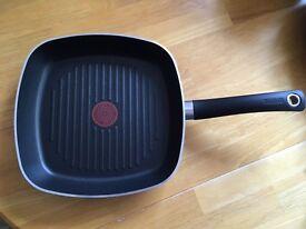 Tefal griddle pan