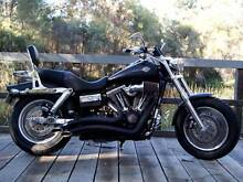2009 HARLEY-DAVIDSON DYNA FAT BOB Cannington Canning Area Preview