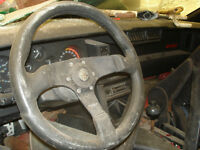1985 Camaro Z28 shell 1500 cash no driveline or wheels