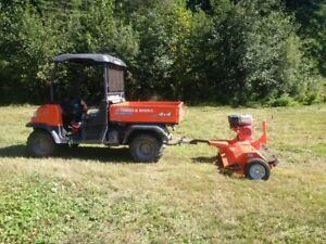 Flail Mower | Kijiji in Ontario  - Buy, Sell & Save with Canada's #1