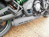 KAWASAKI EN650 S CAFE VULCAN MOTORCYCLE