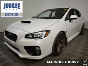 2015 Subaru WRX Sport  - Sunroof -  Bluetooth