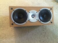 Eltax speaker