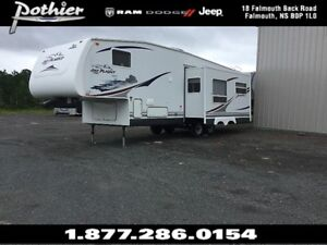 JAYCO TRAVEL TRAILER 285RLS