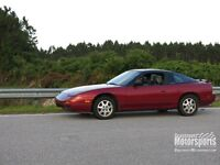 LOOKING FOR AN ALL STOCK s13 240sx