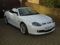 MG/ MGF TF LE 500 1.8 Manual 1 of 500