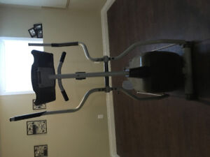 Horizon Fitness elliptical
