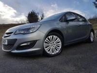 2013 Vauxhall Astra 1.6 i VVT 16v Energy 5dr