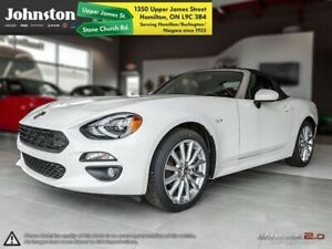 2019 Fiat 124 Spider Lusso Convertible   ~Lusso~$163.07 /Wk