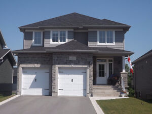 In the exclusive Purdy's Mill Subdivision - 141 Aldergrove Place