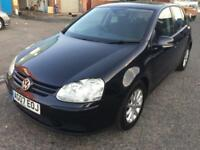 VOLKSWAGEN GOLF 1.9TDI MATCH..LONG MOT..SERVICE HISTORY..GOOD CONDITION