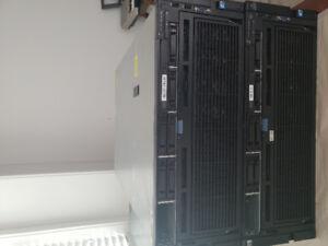 HP ProLiant DL580 G7 16 Core Xeon Server 256 GB RAM