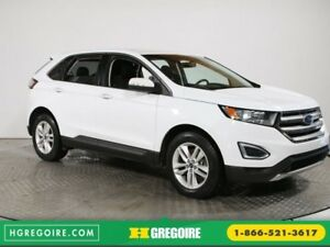 2015 Ford EDGE SEL AWD AUTO A/C GR ÉLECT MAGS BLUETHOOT
