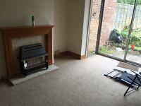 3 bedroom extended house for rent in handsworthwood