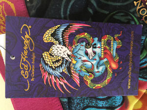 Ed Hardy Underwear - New With Tags -Size Large Edmonton Edmonton Area image 2