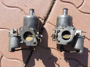 MGB   used                carbs for sale, refurbished