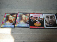DVDS/MUSIC/ELECTRONICS/TOYS