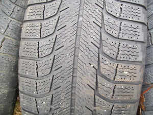 195/65/R16   SNOW TIRES (FOR SALE)