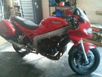 Triumph 955 for sale or trade for Import Compact